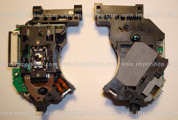 Yamaha CD-S300 - problem z laserem? -